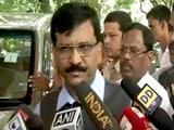 Video : बड़ी खबर: बीजेपी के साथ गठबंधन पर पार्टी जल्द लेगी फ़ैसला: संजय राउत
