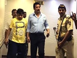 Video : Dawood Ibrahim's Brother Detained In Mumbai In Extortion Case