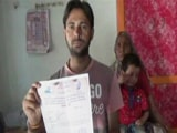 Video : 'Is This A Joke?' Uttar Pradesh Farmer Gets Loan Waiver Of 1 Paisa