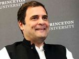 Video : How India, China Perform Will Fundamentally Reshape The World: Rahul Gandhi