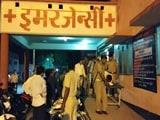 Video : यूपी में 24 घंटे में पुलिस और बदमाशों के बीच दो मुठभेड़