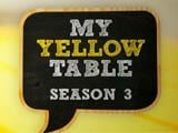 Chef Kunal Kapur is back with My Yellow Table Season 3