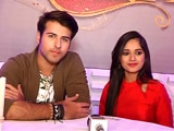 Video : Meet The Cast Of Mahesh Bhatt's TV Show <i>Tu Aashiqui</i>