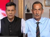 Video: Planned Tough Rescue If Plan Went Awry: Ex-Commander On Surgical Strike