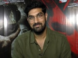 Video : Kunaal Roy Kapur On His Upcoming Horror Flick