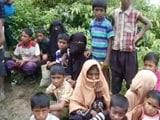Video: नेशनल रिपोर्टर : रोहिंग्या कैंप से NDTV की ग्राउंड रिपोर्ट