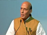 Video : China Understands That India Is No More Weak: Rajnath Singh