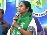 Video: 'Slit My Throat,' Defiant Mamata Banerjee Says After Court Rap