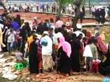 Video: रोहिंग्या भी इंसान हैं: ये मासूम कहां जाएंगे, इस सवाल का क्या कोई है जवाब
