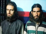 Video : 2 Terrorists Who Attacked Patrol Near Jammu And Kashmir Tunnel Arrested