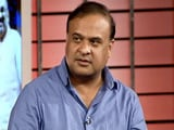 Video : 'In BJP, Nobody Asks Who Your Father Is': Himanta Biswa Sarma To NDTV