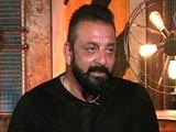 Video : Sanjay Dutt In The Spotlight