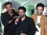 Video : All The Action From The Trailer Launch of Golmaal Again