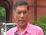 Video : Chief Economic Adviser Arvind Subramanian's Tenure Extended By 1 Year