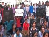 Video : Banaras Hindu University Students Accuse Officials Of Victim-Shaming