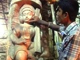Video: Durga Puja: A Public Art Event