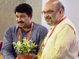 Video: Amid Economy Worries, BJP Hosts First-Ever Televised National Executive
