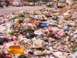 Video : Garden City's Garbage Crisis