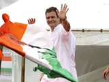 Video : Tracking Youth, Farmers' Votes, Rahul Gandhi To Begin 3-Day Gujarat Tour