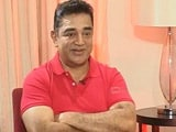 Video : Rajinikanth On His Own Path, Vulgar To Compare Us: Kamal Haasan To NDTV