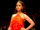 Video: Yami Gautam Walks The Ramp