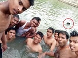 Video : Bengaluru Group Selfie Of Students Shows One Of Them Drowning
