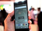 Video : Sony Xperia XZ1: 3D Scanning First Look