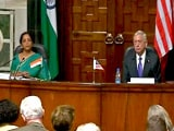 Video : इंडिया 7 बजे: कहीं भी सुरक्षित आतंकी ठिकाने होने की इजाज़त नहीं दी जा सकती: जेम्स मैटिस