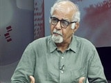 Video : 'Something Went Wrong On GDP': Economist Surjit Bhalla To NDTV