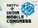 Video: The India Mobile Congress 2017