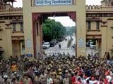 Video : Varanasi University (BHU) Goofed Up, Says Early Probe Report On Violence