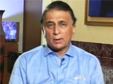 Video : Team India Is Tuning In Nicely For 2019 World Cup: Sunil Gavaskar