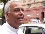 Video : Economy Fine, Yashwant Sinha Frustrated, Case Dismissed, Say BJP Sources