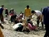 Video : #SwachhataHiSeva: A Clean-up Drive In Rishikesh