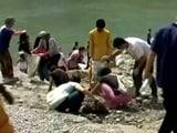 Video: #SwachhataHiSeva: A Clean-up Drive In Rishikesh