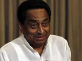 Video : Kamal Nath's Remarks Suggest Congress Has Picked Jyotiraditya Scindia