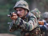 Video : Army Targets Hideouts Of Naga Terror Outfit On Indo-Myanmar Border