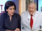 Video : 'Hero In India, Demon In Pakistan': Larry Pressler To NDTV