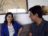 Video : Meet Bollywood's <i>Secret Superstar</i> Zaira Wasim