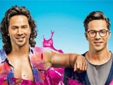 Video : First Impressions Of Varun Dhawan's Judwaa 2