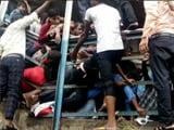Video: इंडिया 7 बजे: मुंबई पुल हादसे में 22 की मौत