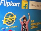 Video: Flipkart Trumps Amazon In Festive Days Sales