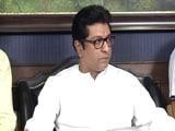Video : राज ठाकरे ने कहा, मुंबई में बुलेट ट्रेन की एक भी ईंट नहीं रखने देंगे