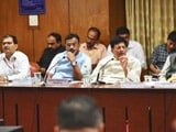 Video : Mumbai Stampede: Rail Minister Piyush Goyal Holds Meet To Review Safety