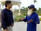 Video: In Conversation With Sadhguru: India's Rivers Are Drowning In Garbage