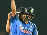 Video : Rohit Sharma Stars In India's 4-1 Series Win vs Australia