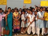 Video: #SwachhIndia Cleanathon Calls For A Swachh Zameen, Swachh Hawa And Swachh Pani