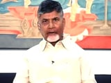 Video : Andhra Pradesh To Become Completely ODF By March 2018, Says CM Chandrababu Naidu