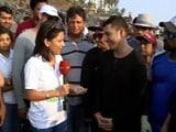 Video : बनेगा स्वच्छ इंडिया: एडवोकेट अफरोज शाह की पहल से चमका वार्सोवा बीच