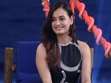 Video : Single Use Plastic Should Be Banned To Curb Plastic Menace: Dia Mirza